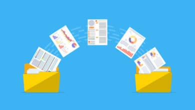Bild von Synology DiskStation: Freigabelinks erstellen und verwalten
