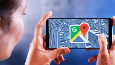 Bild von Google Maps: Kartendienst soll stark verbessert werden