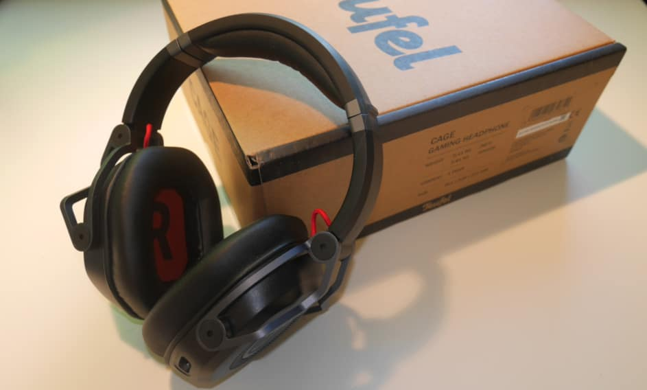 Teufel Cage 2020 Gaming Headset In Test