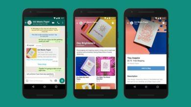Bild von Shops: Facebook führt neue Shopping-Funktionen ein