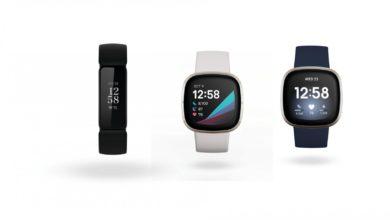 Bild von Fitbit Sense: EKG-Funktion kommt im DACH-Raum im Oktober
