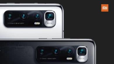 Bild von Xiaomi Mi 10 Ultra wurde vorgestellt