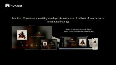 Bild von HarmonyOS: 2021 kommt Huaweis Betriebssystem