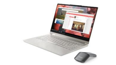 Bild von Lenovo enthüllt neue Premium-Consumer-Notebooks