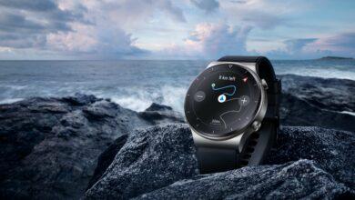 Bild von Huawei Watch GT 2 Pro: Flaggschiff soll 14 Tage Akkulaufzeit bieten