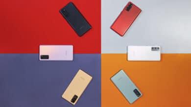Bild von Samsung Galaxy S20 FE bietet 5G und Snapdragon 865