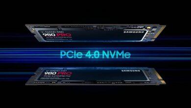 Bild von Samsung PM9A1: M.2 SSD mit PCIe 4.0 kommt als OEM