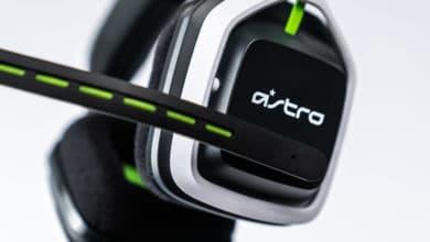 Bild von Astro mit neuer Generation des A20 Wireless