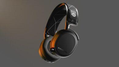 Bild von SteelSeries Arctis 9: Neues Gaming-Headset vorgestellt