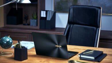 Bild von Asus ZenBook S kommt mit 13,9-Zoll-Display in 3,3K-Auflösung und 3:2-Format