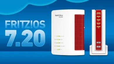 Bild von Neues FRITZ!OS für FRITZ!Box Cable-Modelle