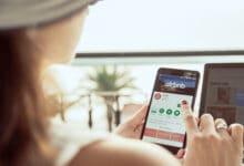 Bild von Datenpanne bei Airbnb