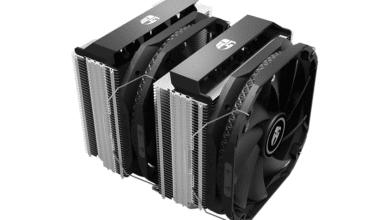Bild von Deepcool Assassin III – Wuchtiger CPU-Kühler mischt das High-End-Segment auf