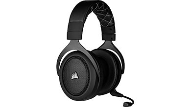 Bild von Corsair HS70 Pro Wireless Gaming-Headset nur 76,69 € (-28%)*