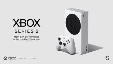 Bild von Xbox Series S: Günstigere Alternative zur Series X offiziell bestätigt