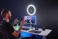 Bild von Elgato gibt Einführung von Elgato Ring Light bekannt