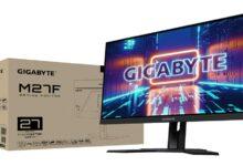 Bild von Gigabyte M27F und M27Q: Ankündigung neuer Gaming-Monitore mit speziellem KVM-Button