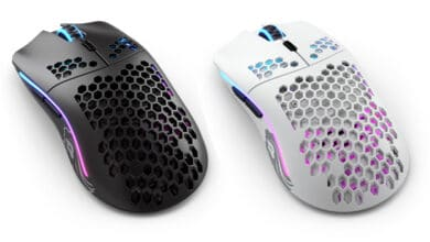 Bild von Glorious Model O Wireless: Gaming-Maus wird kabellos