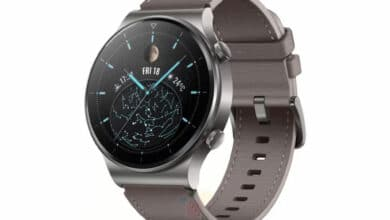 Bild von Huawei Watch GT 2 Pro: Erste Bilder der kommenden Smartwatch