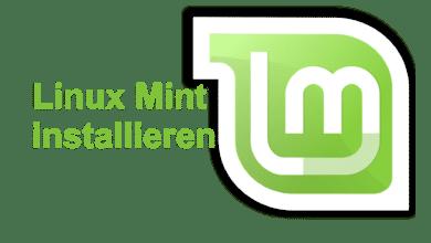 Bild von So installierst du Linux Mint auf deinem PC