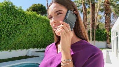 Bild von Motorola Razr 5G Klapp-Smartphone in Kürze erhältlich
