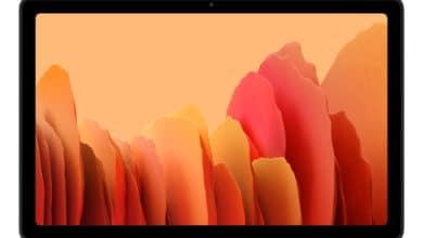 Bild von Mittelklasse-Tablet Samsung Galaxy Tab A7 vorgestellt