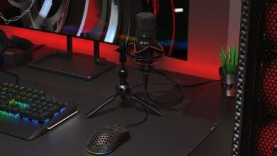 Bild von SPC Gear SM900T – Streaming-Mikrofon zum Sonderpreis