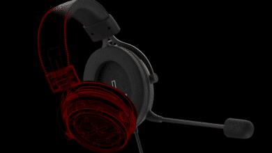 Bild von SPC Gear Viro Plus Gaming-Headset im Test: Günstig und trotzdem gut?