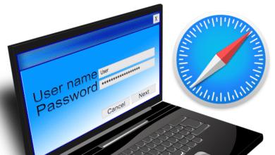 Bild von Safari: So kannst du deine Passwörter auslesen