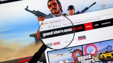 Bild von GTA Online –immeram Glücksrad gewinnen