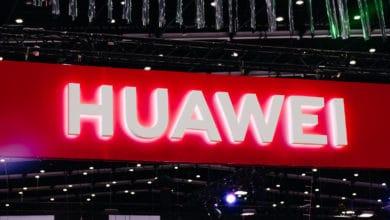 Bild von IFA 2020: Huawei auf Sparflamme