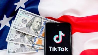 Bild von Tiktok: Deal mit Walmart und Oracle rettet US-Geschäft der App
