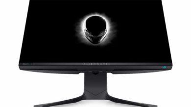 Bild von Alienware stellt neue Gaming-Monitore vor