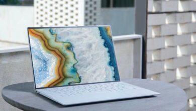 Bild von Dell motzt sein Ultrabook für 2021 auf