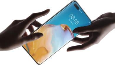 Bild von Huawei P40 Pro – Funktioniert Android ohne Google?