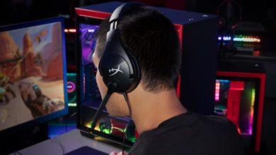 Bild von HyperX Cloud Stinger S: 7.1 Gaming-Headset ab sofort verfügbar