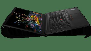 Bild von Lenovo ThinkPad E14 und E15 Gen 2 bieten Thunderbolt und bessere Bildschirme