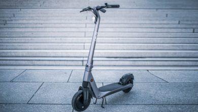 Bild von IFA: Okai möchte zukünftig E-Scooter verkaufen statt zu verleihen
