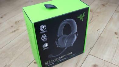 Bild von Razer BlackShark V2 Pro im Test – Kabelloses Gaming-Headset