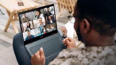 Bild von Neues Convertible-Notebook Acer Spin 7 bietet Qualcomm Snapdragon 8cx Prozessor