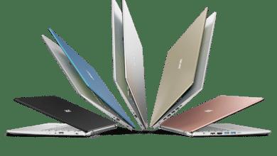 Bild von Acer stellt neue Notebooks vor