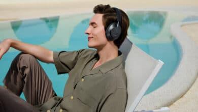 Bild von Huawei bringt mit den FreeBuds Studio seine ersten Over-Ear-Kopfhörer auf den Markt
