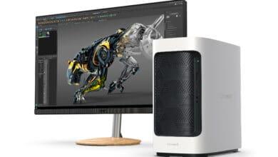 Bild von Acer: ConceptD Familie bekommt Zuwachs