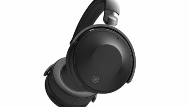 Bild von Yamaha YH-E700A: Over Ear Kopfhörer mit ANC präsentiert