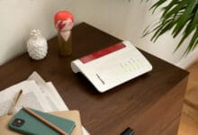 Bild von Neue FRITZ!Box 7530 AX mit Wi-Fi 6 ab November auf dem Markt!