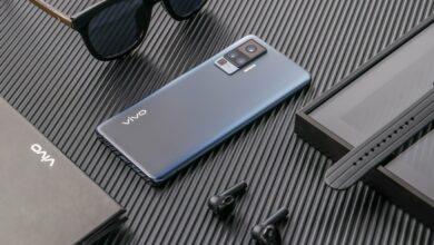 Bild von Vivo X51: Big Player aus China will deutschen Smartphone-Markt aufmischen