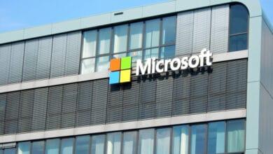 Bild von Cloud-Boom sorgt bei Microsoft für Gewinnsprung