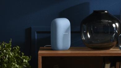 Bild von Google stellt mit Nest Audio neuen Smart Speaker vor