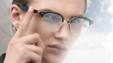 Bild von Huawei bringt Brille zum Telefonieren und Musikhören raus – Gentle Monster X Huawei Eyewear II