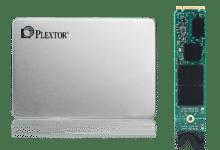 Bild von Plextor bringt M8V Plus SSD auf Basis von Kioxia NAND auf den Markt